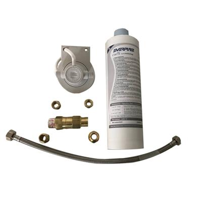 Spare Part Water Filter Install Kit